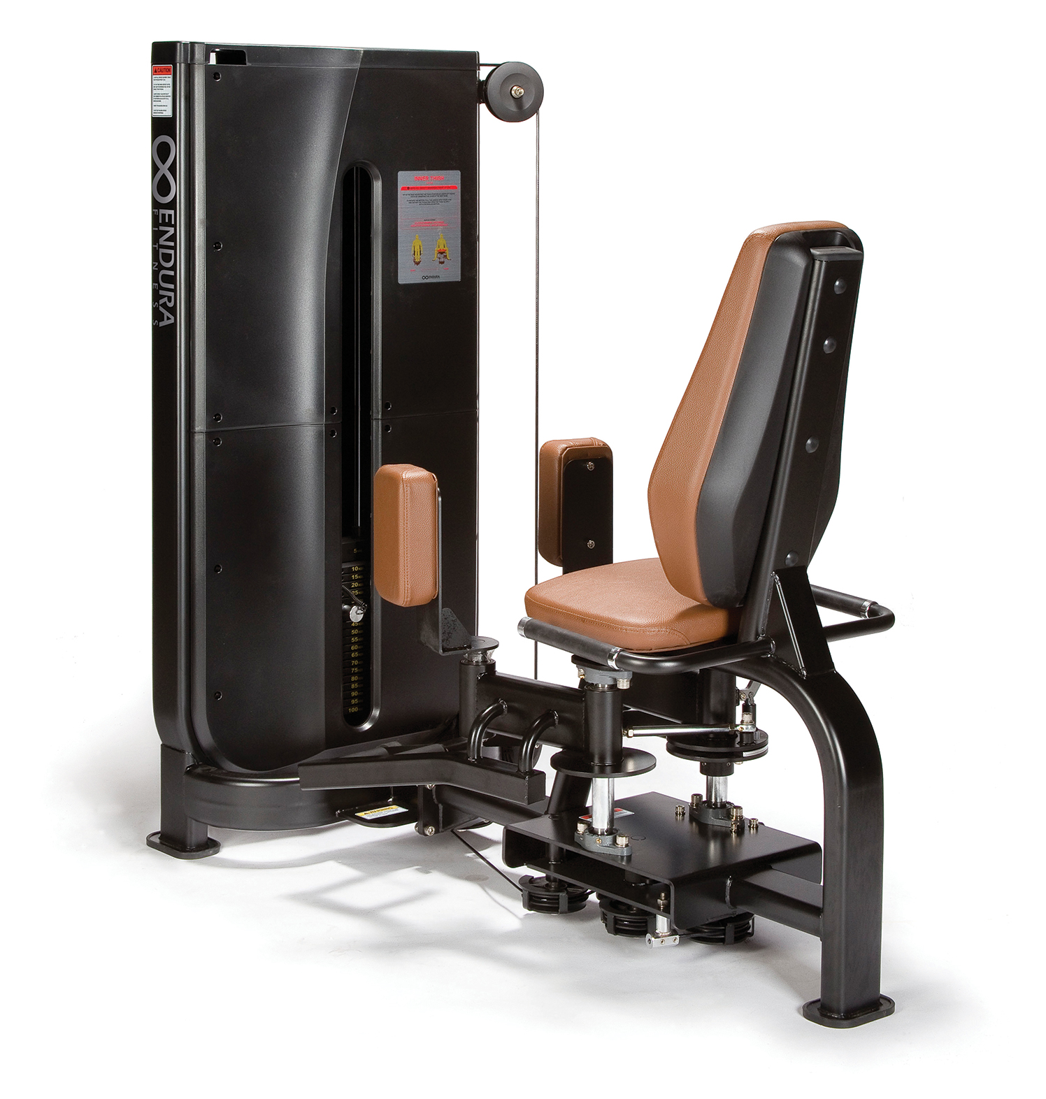 Endura Fitness PRO SELECT Inner & Outer Thigh