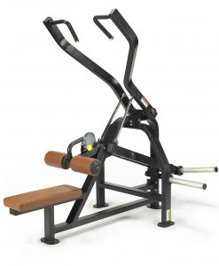 Endura Fitness® PRO LOAD Lat Pulldown