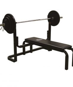 York Fitness 9201 Power Lifting Bench