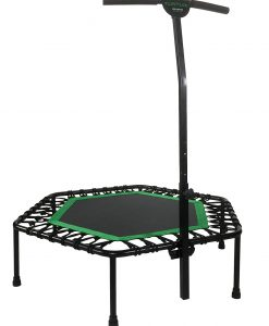 Tunturi Hexagon Fitness Trampoline