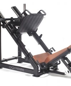 Endura Fitness PRO LOAD Power Leg Press