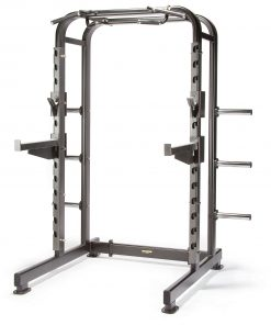 Endura Fitness PRO TRAIN Half Rack