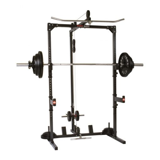 York Fitness 2800 Power Cage