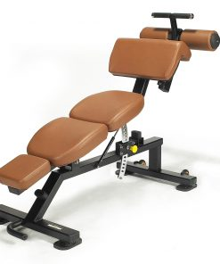 Endura Fitness® PRO TRAIN Adjustable Sit Up Bench