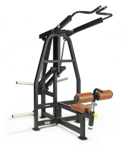 Endura Fitness PRO LOAD Rear Pulldown