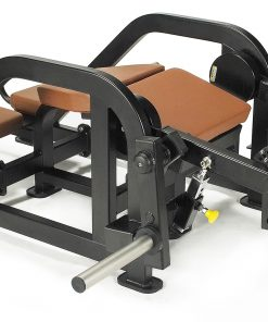 Endura Fitness® PRO LOAD Prone Leg Curl