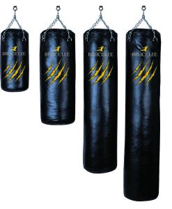 Bruce Lee Boxing Bag