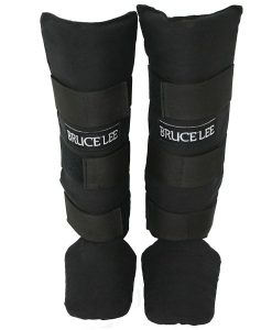 Bruce Lee All Round Shin Guards