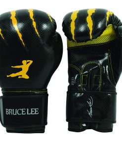 Bruce Lee Signature Boxing Gloves