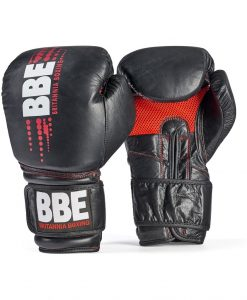 BBE Club Leather Sparring Glove
