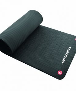 Tunturi Fitness Mat PRO in Black